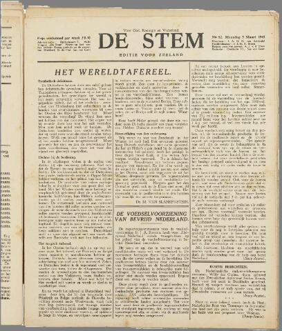 de Stem 1945-03-05
