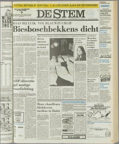 de Stem 1983-08-06