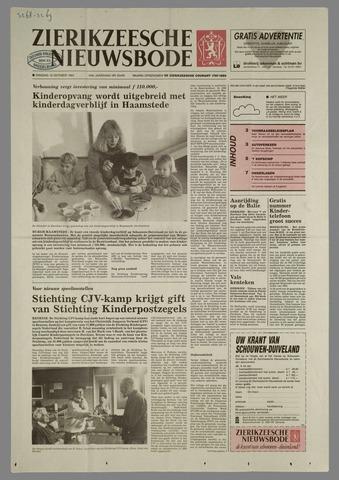 Zierikzeesche Nieuwsbode 1993-10-19