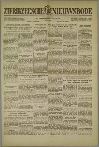 Zierikzeesche Nieuwsbode 1952-01-08