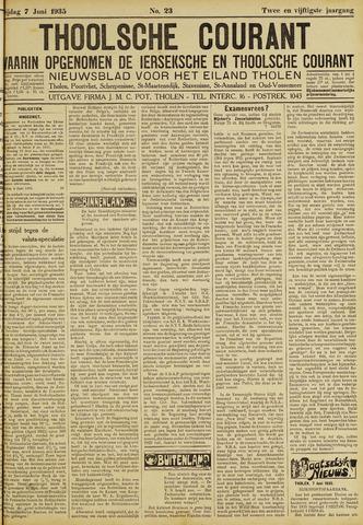 Ierseksche en Thoolsche Courant 1935-06-07