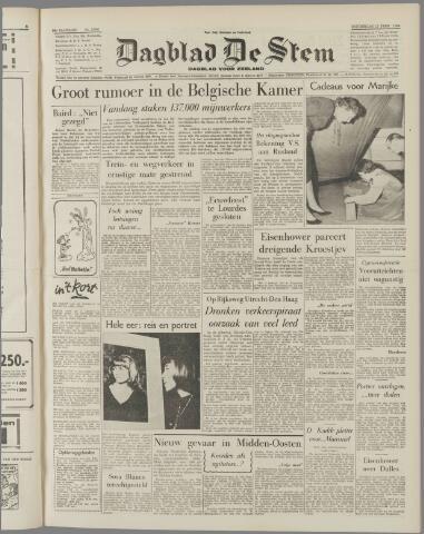de Stem 1959-02-19