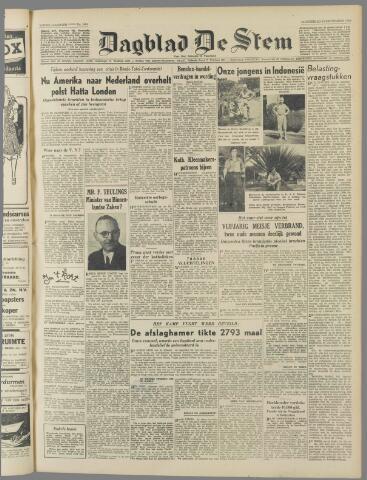 de Stem 1949-09-15