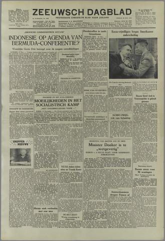 Zeeuwsch Dagblad 1953-11-20