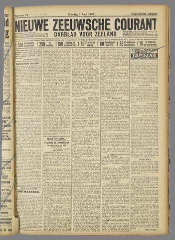 Nieuwe Zeeuwsche Courant 1923-04-03