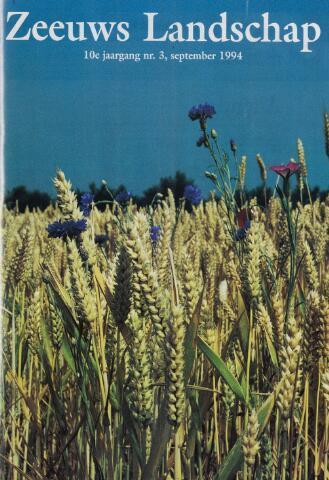 Zeeuws Landschap 1994-09-01