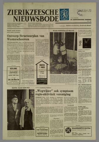 Zierikzeesche Nieuwsbode 1976-02-27