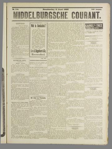 Middelburgsche Courant 1925-06-11