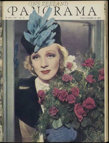Ons Zeeland / Zeeuwsche editie 1937-04-22