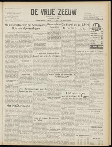 de Vrije Zeeuw 1954-03-03