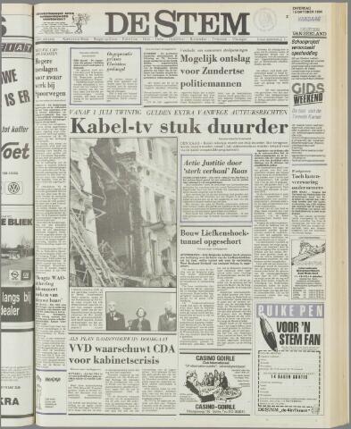 de Stem 1984-10-13