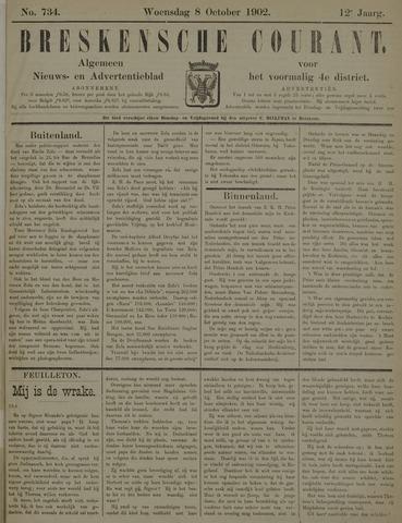Breskensche Courant 1902-10-08