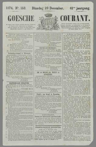 Goessche Courant 1874-12-29