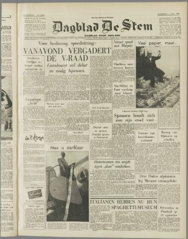 de Stem 1958-08-07