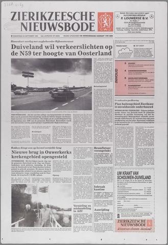 Zierikzeesche Nieuwsbode 1995-09-28
