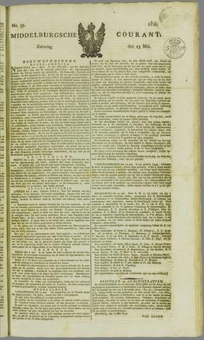Middelburgsche Courant 1824-05-15