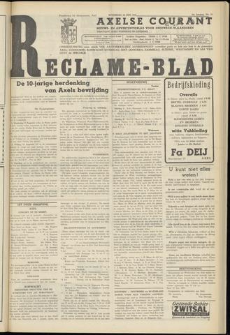 Axelsche Courant 1954-06-30