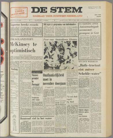 de Stem 1975-08-30