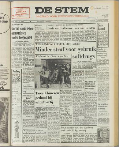de Stem 1975-05-21