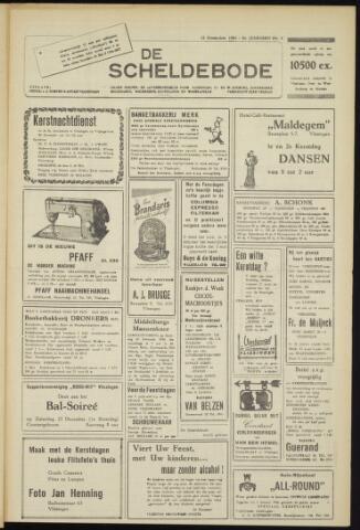 Scheldebode 1954-12-22