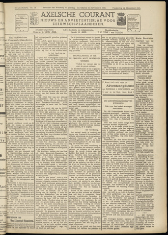 Axelsche Courant 1946-11-30