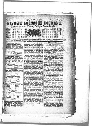 Nieuwe Goessche Courant 1879-02-28