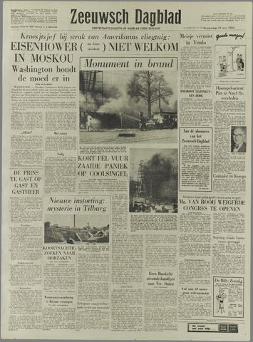 Zeeuwsch Dagblad 1960-05-12