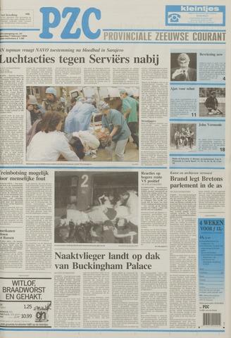 Provinciale Zeeuwse Courant 1994-02-07