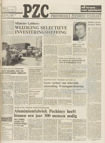 Provinciale Zeeuwse Courant 1973-06-13