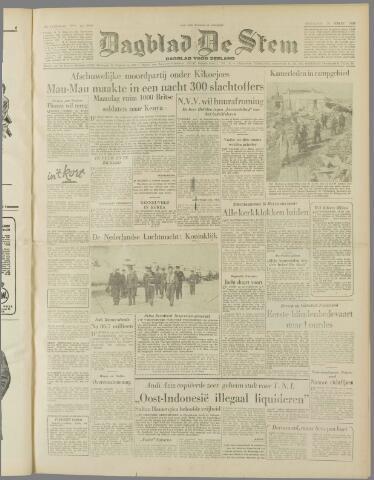 de Stem 1953-03-28