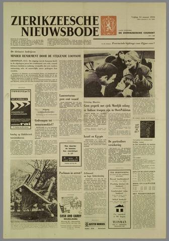 Zierikzeesche Nieuwsbode 1972-01-14