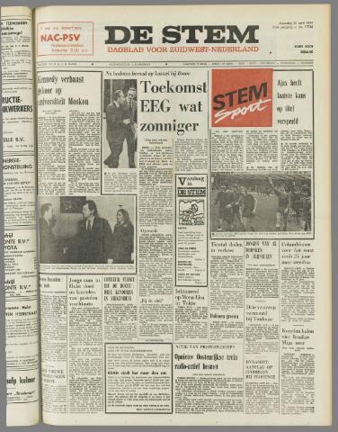 de Stem 1974-04-22