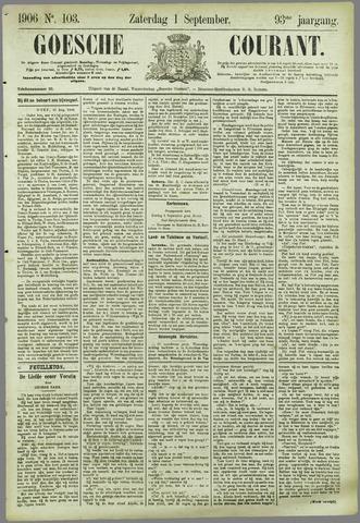 Goessche Courant 1906-09-01