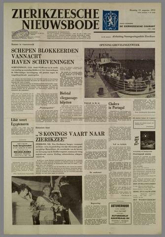 Zierikzeesche Nieuwsbode 1975-08-11