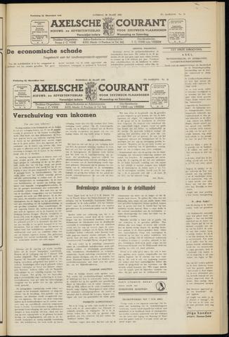 Axelsche Courant 1953-03-25