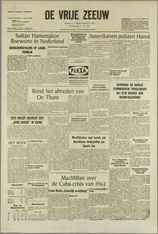 de Vrije Zeeuw 1966-09-05