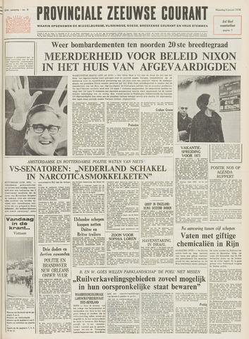Provinciale Zeeuwse Courant 1973-01-08