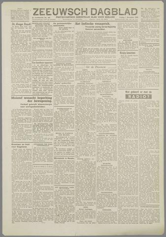 Zeeuwsch Dagblad 1946-11-01