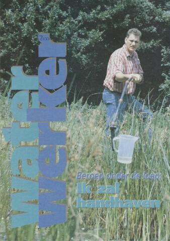 Scheldestromen/de Waterwerker 1998-07-01