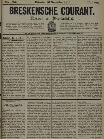 Breskensche Courant 1910-11-26