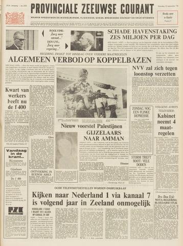 Provinciale Zeeuwse Courant 1970-09-12