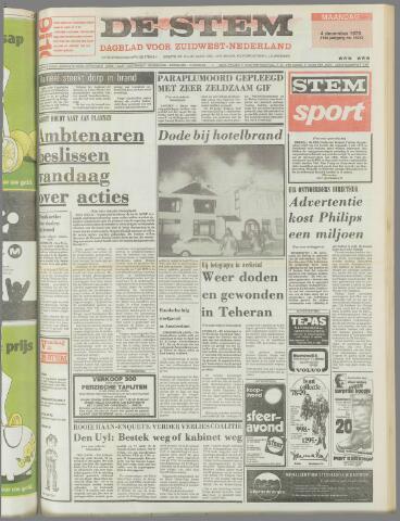 de Stem 1978-12-04