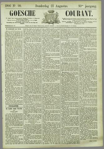 Goessche Courant 1906-08-23