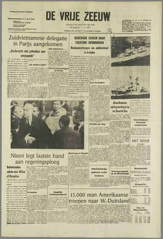 de Vrije Zeeuw 1968-12-09