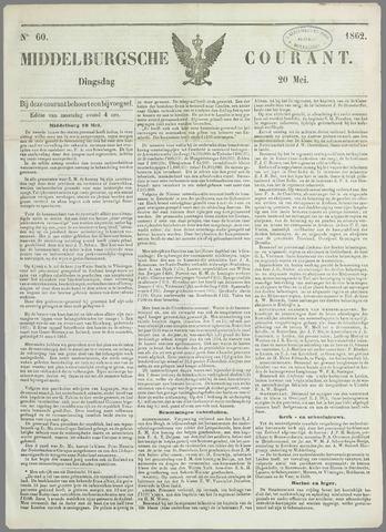 Middelburgsche Courant 1862-05-20