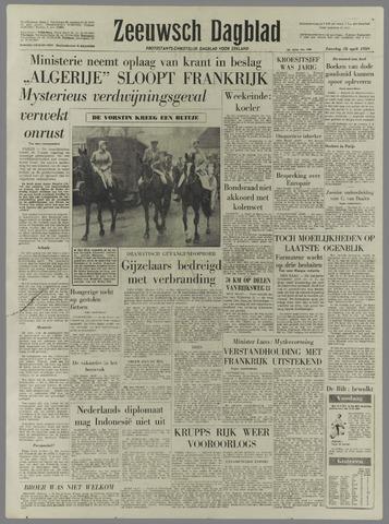 Zeeuwsch Dagblad 1959-04-18