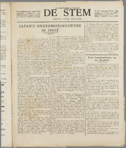 de Stem 1945-01-20