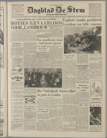 de Stem 1959-11-26