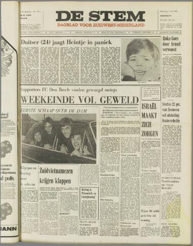de Stem 1972-05-01