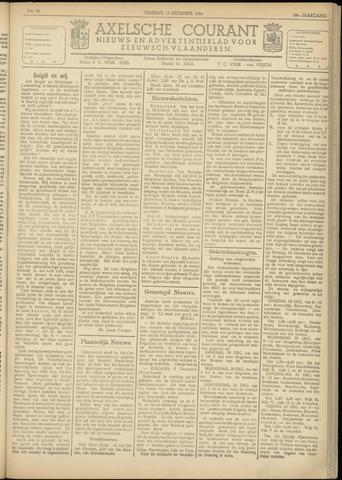 Axelsche Courant 1944-12-15